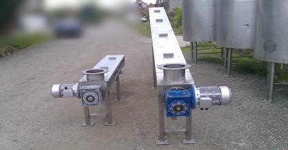 Prečišćavanje otpadnih voda-Tehnika plast
